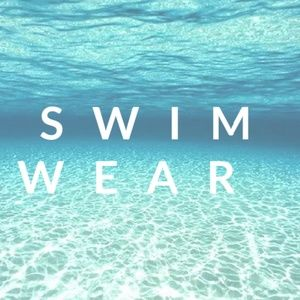 SUMMER is HERE! GET NEW SWIM TODAY